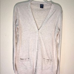 GAP boyfriend cardigan